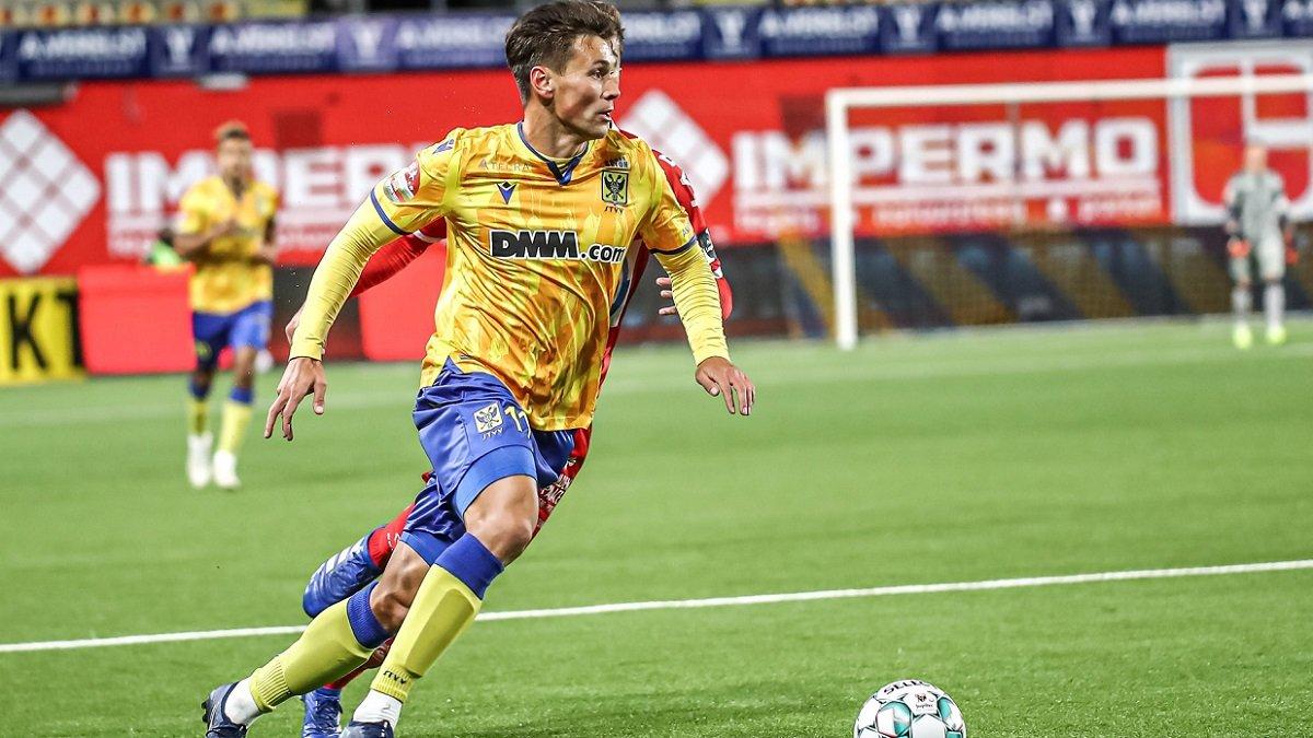 Філіппов відзначився розкішним асистом, який допоміг Сент-Трюйдену перемогти вперше за 8 матчів