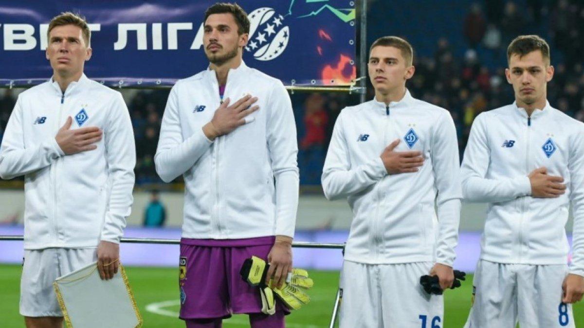 Динамо официально подтвердило коронавирус у двух лидеров и тренера команды