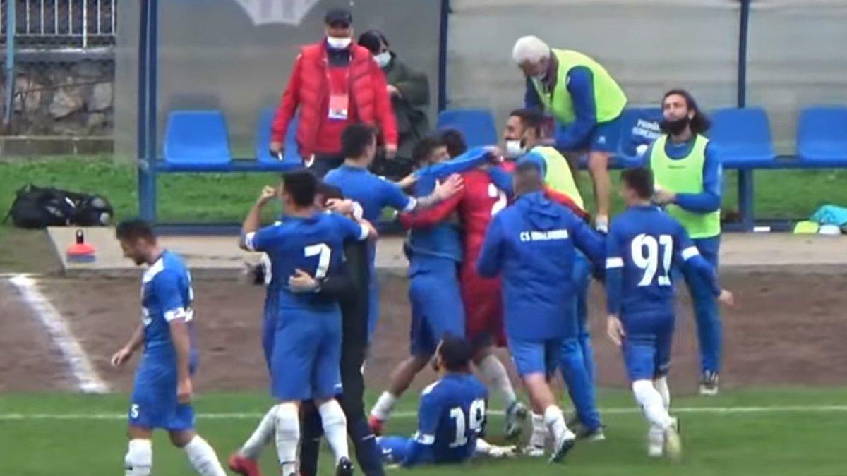 Воротар забив рідкісний гол на 90+7 хвилині після виходу на заміну – тезко легенди Шахтаря дивом врятував команду