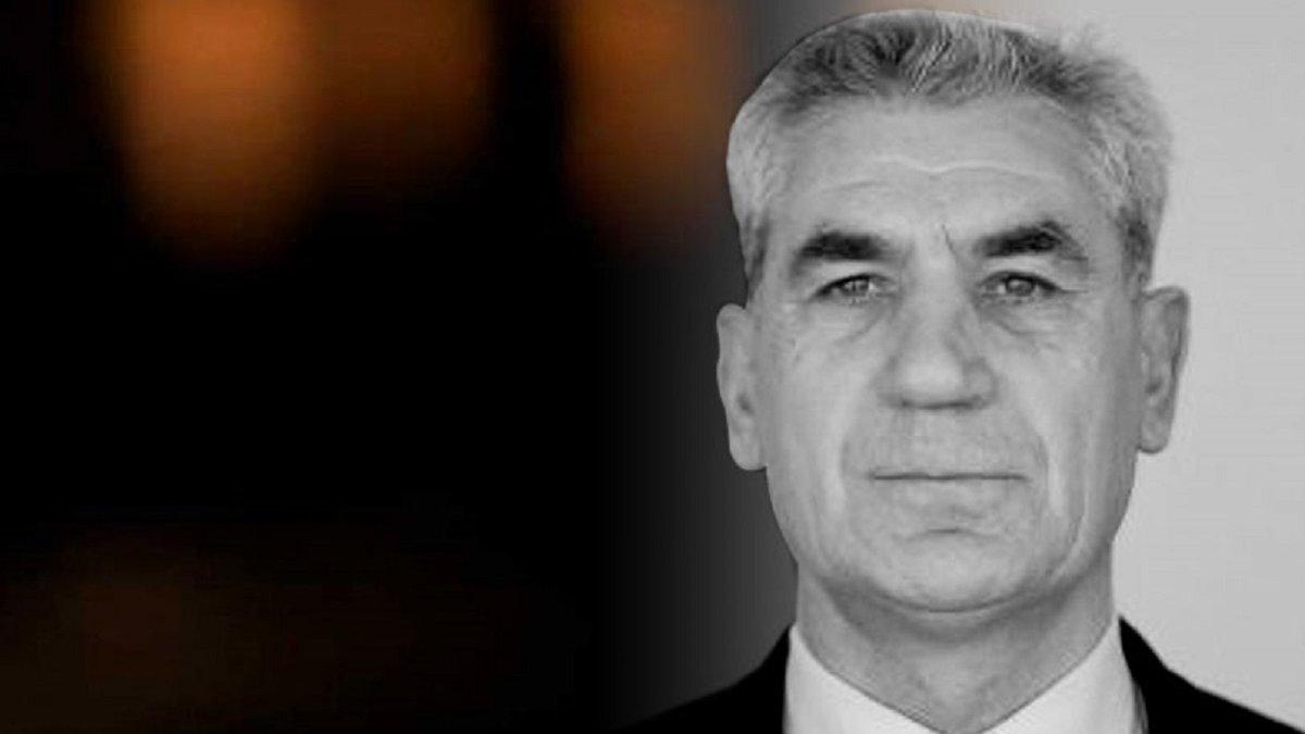 Умер известный украинский арбитр начала 90-х