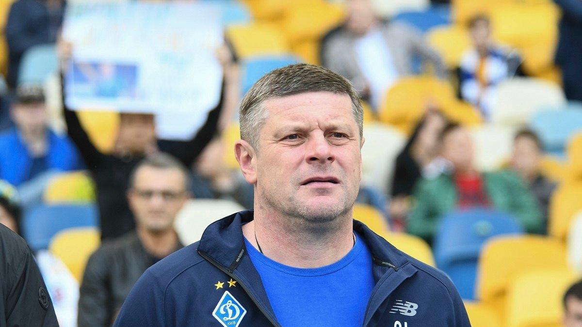Лужный и Дулуб стали претендентами на пост главного тренера Львова, – СМИ