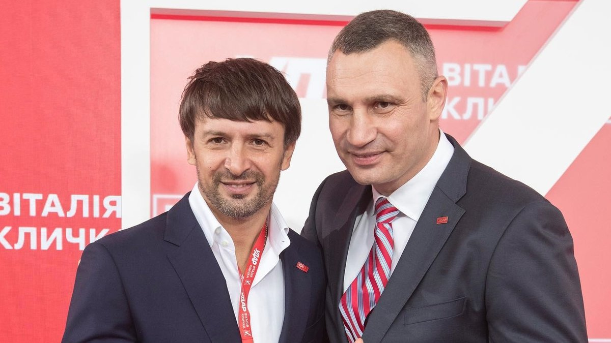 Шовковський став депутатом Київради