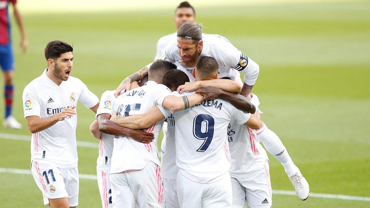 Борусія М – Реал: Бензема повторив неймовірне досягнення Мессі та Гіггза – навіть Роналду такого не робив