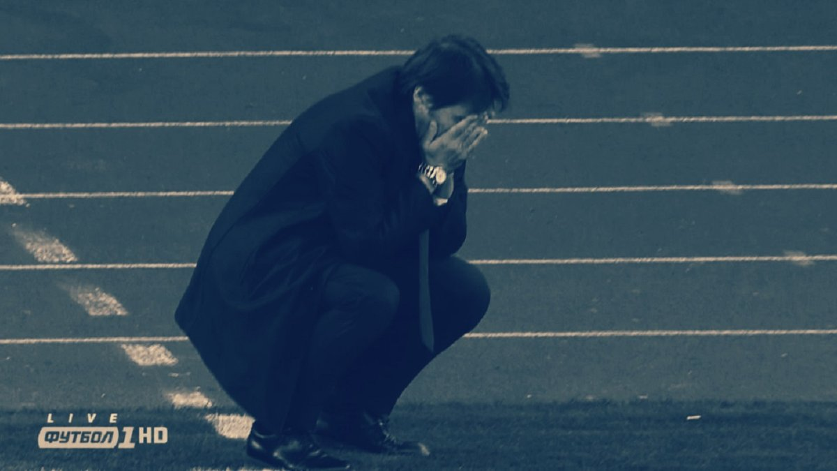 """""""Шахтер в Лавру занес перед матчем"""": табуретка Конте, был ли пенальти на Лукаку, или Почему у Шевы будет болеть голова"""