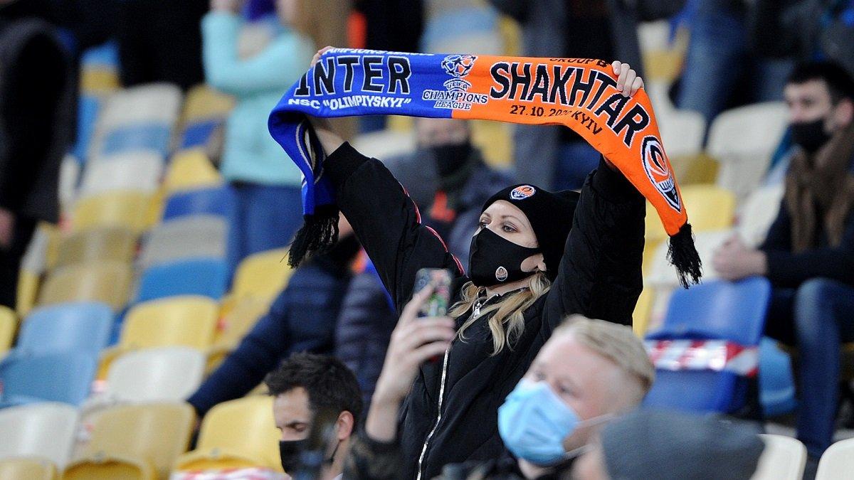 Капелло: УЄФА дав Шахтарю перевагу в матчі з Інтером
