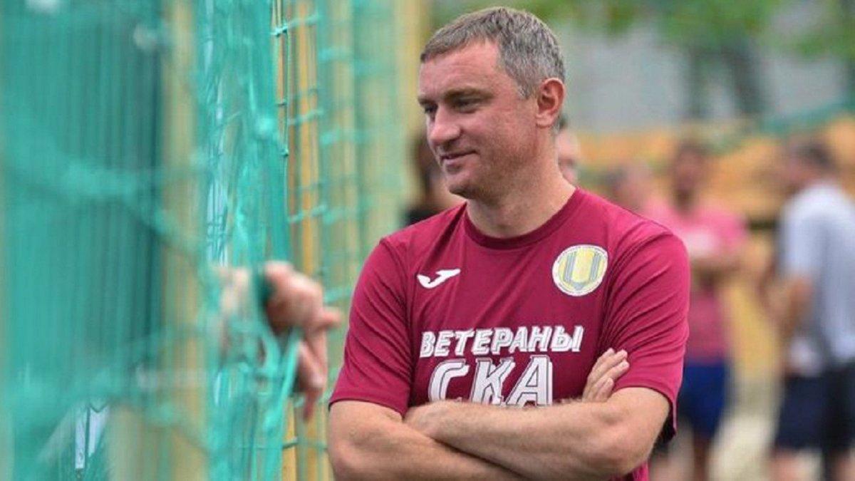 Воробей стал депутатом в Донецкой области