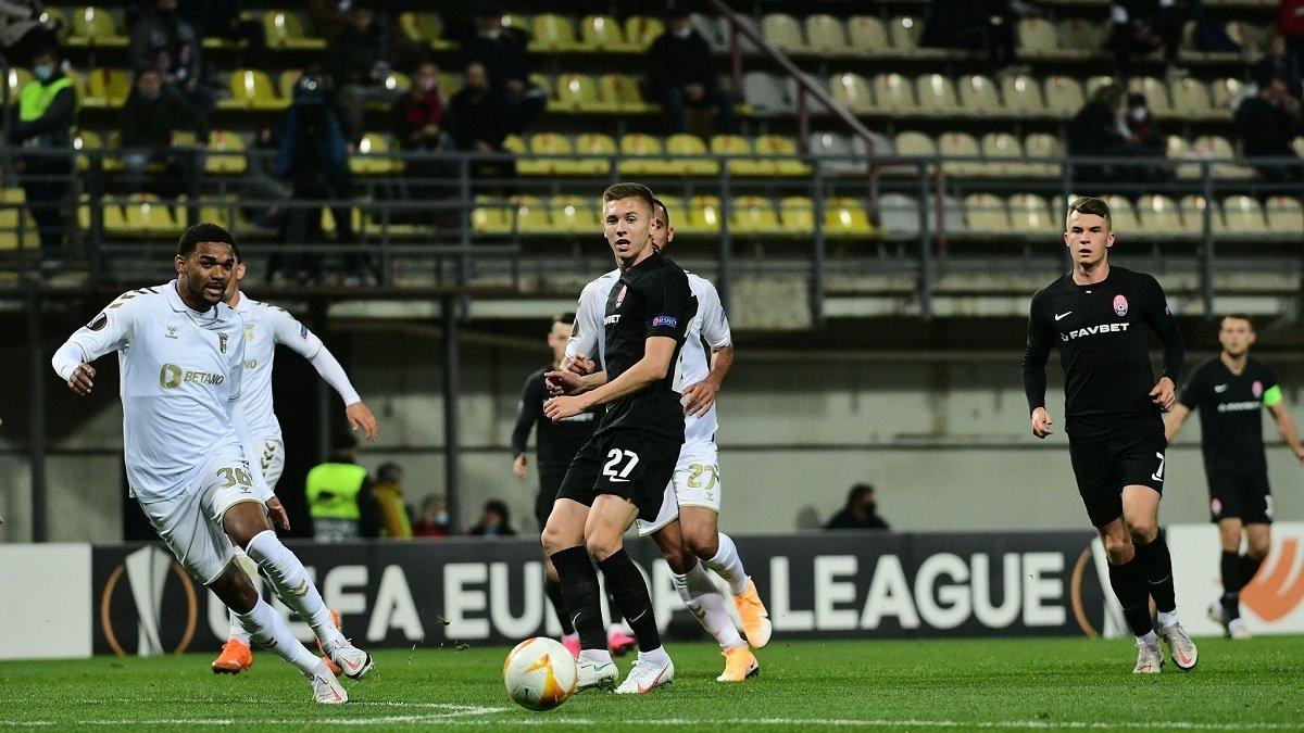 Украина потеряла 11 место в таблице коэффициентов УЕФА, пропустив вперед  Шотландию - Футбол 24
