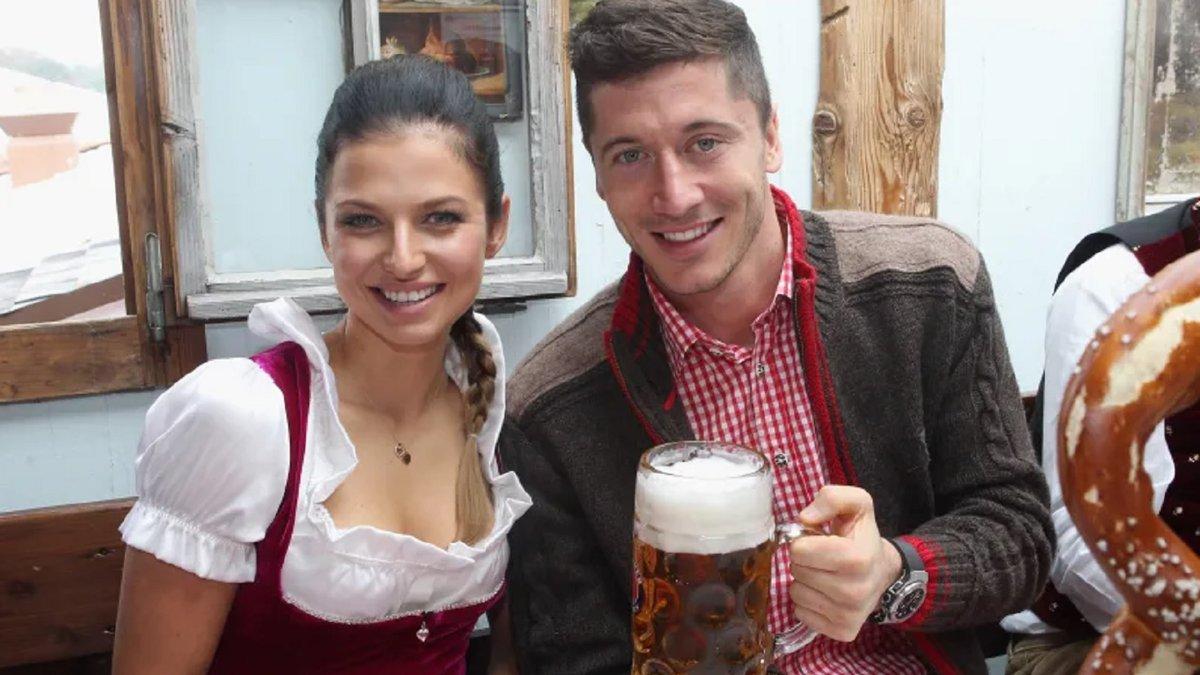 Баварія не включила Лєвандовскі в заявку на матч Бундесліги – такого не було більше двох років