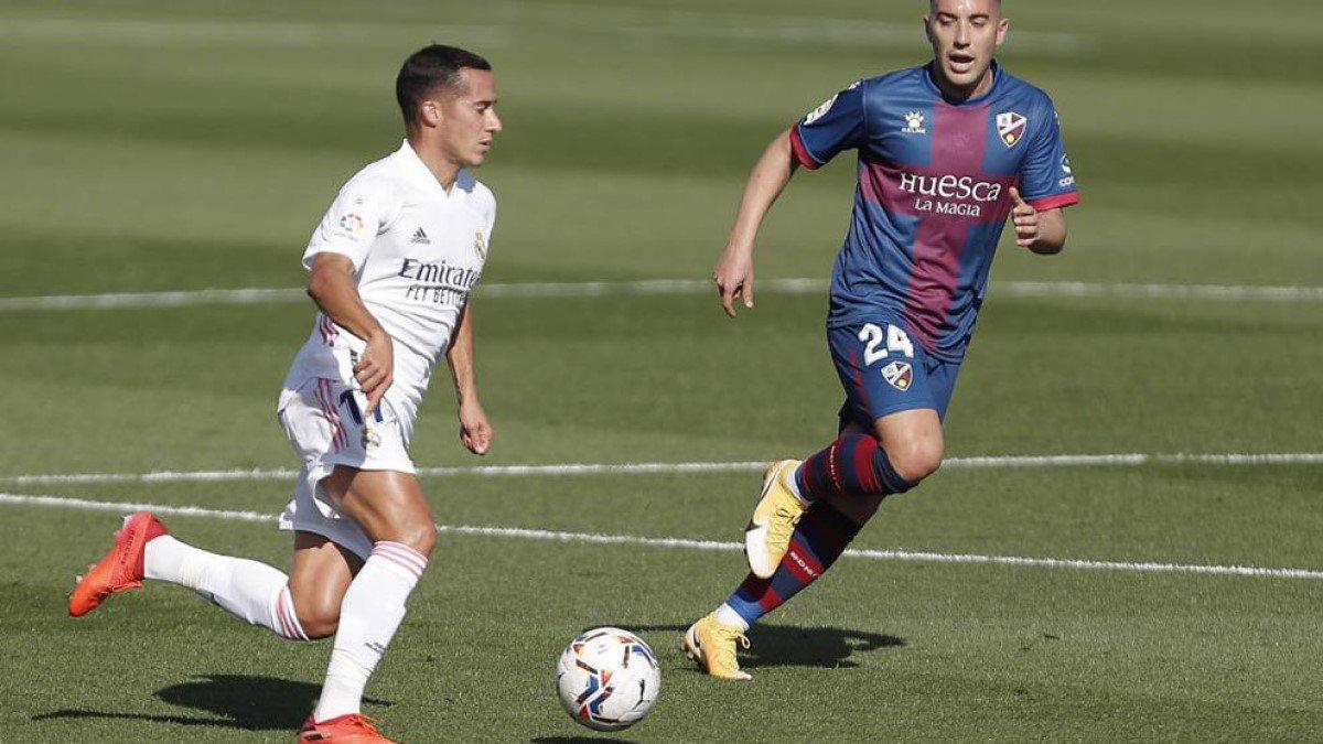 Реал – Інтер: Васкес ризикує пропустити матч через травму – мадридці у жахливій кадровій ситуації