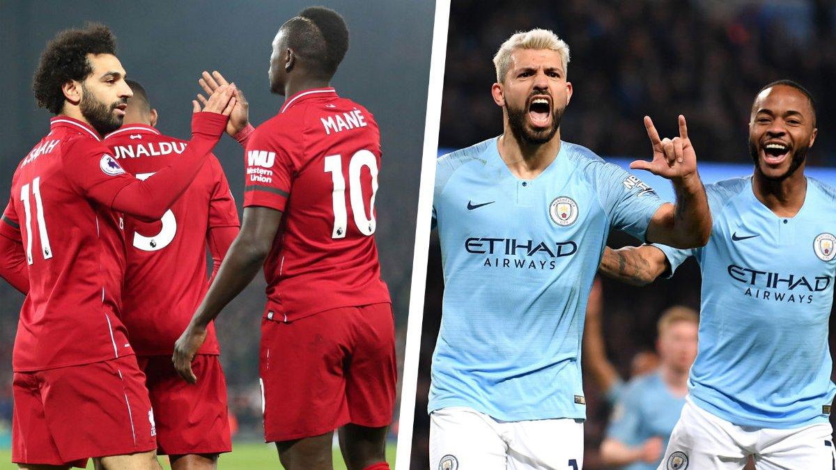 Манчестер Сіті – Ліверпуль: онлайн-трансляція матчу АПЛ – як це було