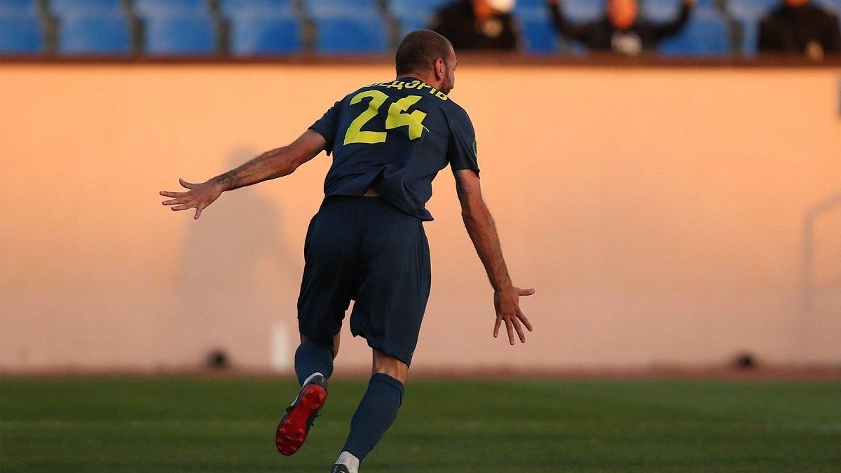 Вторая лига: Металл благодаря двум пенальти обыграл главного конкурента, Карпаты разгромно проиграли Диназу