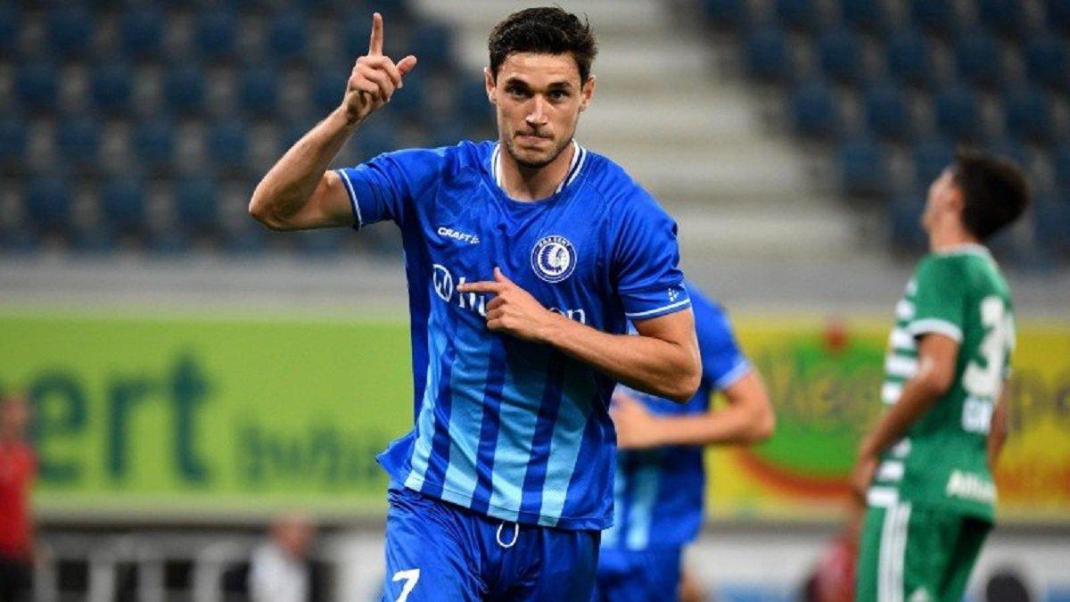 Яремчук мог присоединиться к команде другого украинца в Бельгии, – СМИ