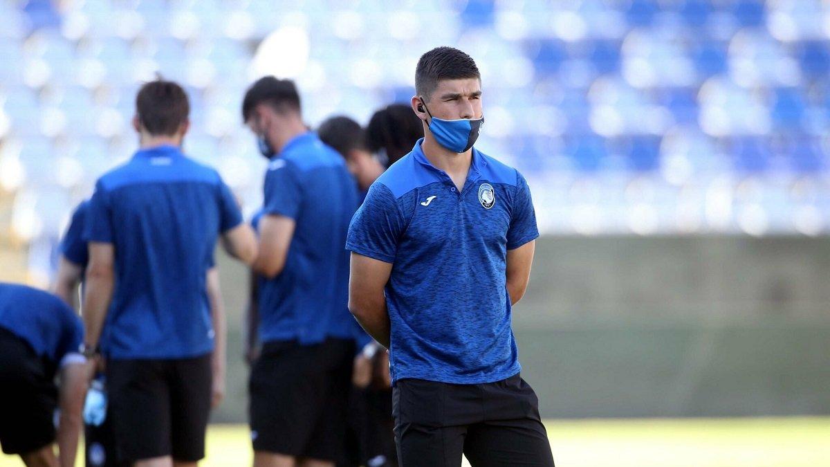 Аталанта – Інтер: Маліновський у старті на матч Серії А