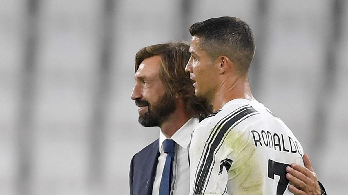 Роналду зазнав пошкодження у матчі проти Лаціо – Кріштіану ризикує пропустити поєдинки збірної Португалії