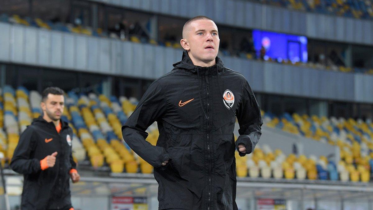 Корнієнко не дограв матч проти Динамо – збірна України може зазнати ще однієї втрати