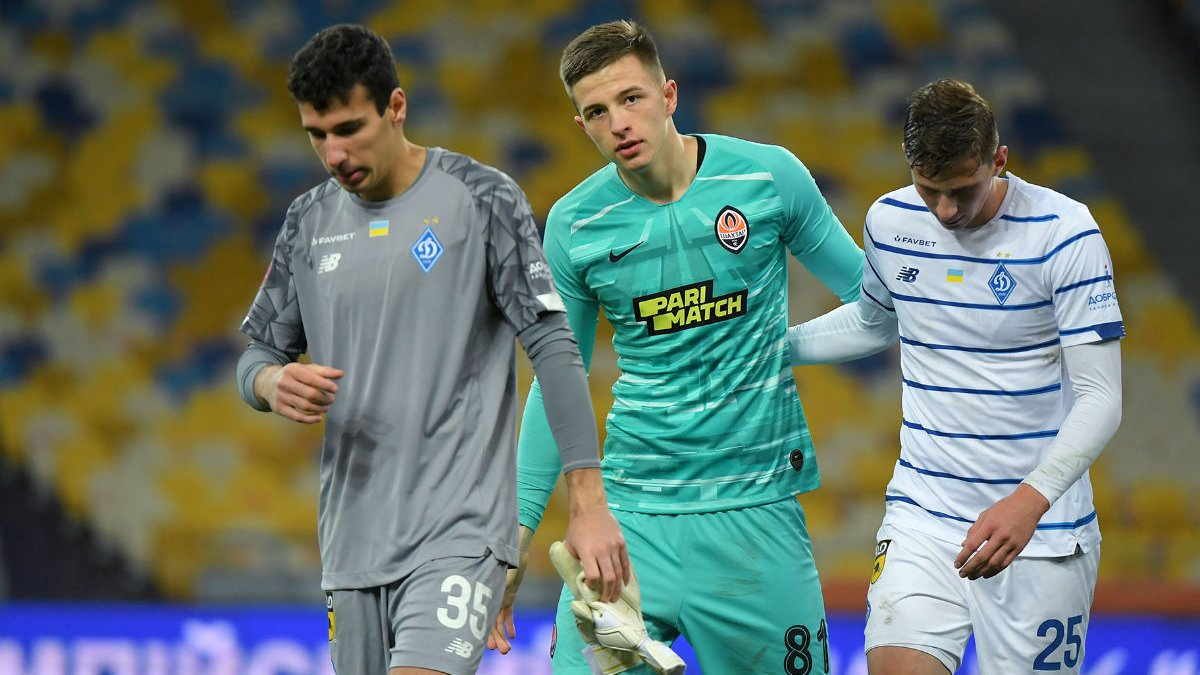 Головні новини футболу 8 листопада: Шахтар розгромив Динамо, Реал зганьбився, голи та трофеї українців у Європі