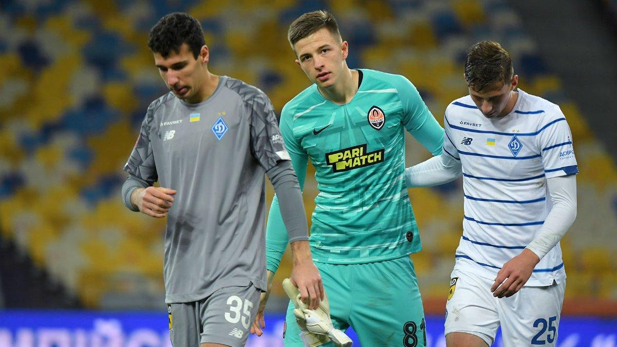 Главные новости футбола 8 ноября: Шахтер разгромил Динамо, Реал опозорился, голы и трофеи украинцев в Европе