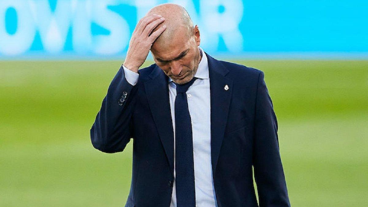Два лидера Реала травмировались в роковом матче с Валенсией
