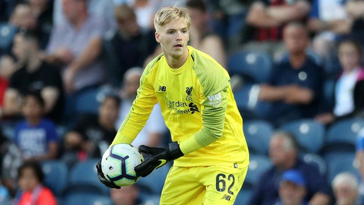Голкипер Ливерпуля стремится покинуть клуб – летом его трансферу помешал Алиссон