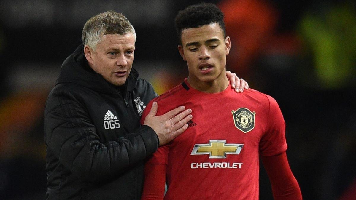 Сульшер устроил бойкот в сборной для нападающего Манчестер Юнайтед – игрок поплатился за свое поведение