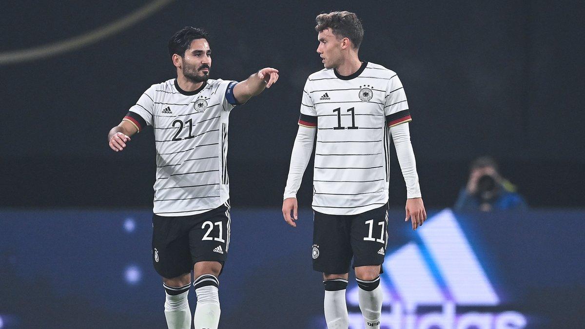Німеччина – Чехія – 1:0 – відео гола та огляд матчу
