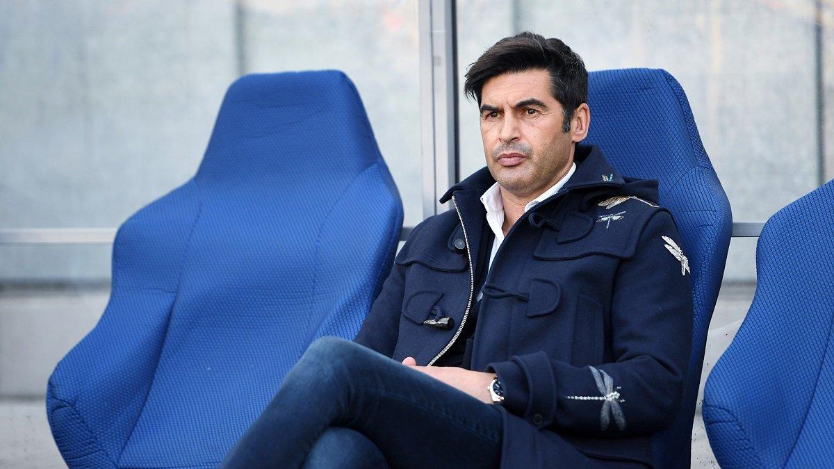 После ограбления на 100 тысяч евро Шахтер занялся безопасностью своего экс-тренера в Италии