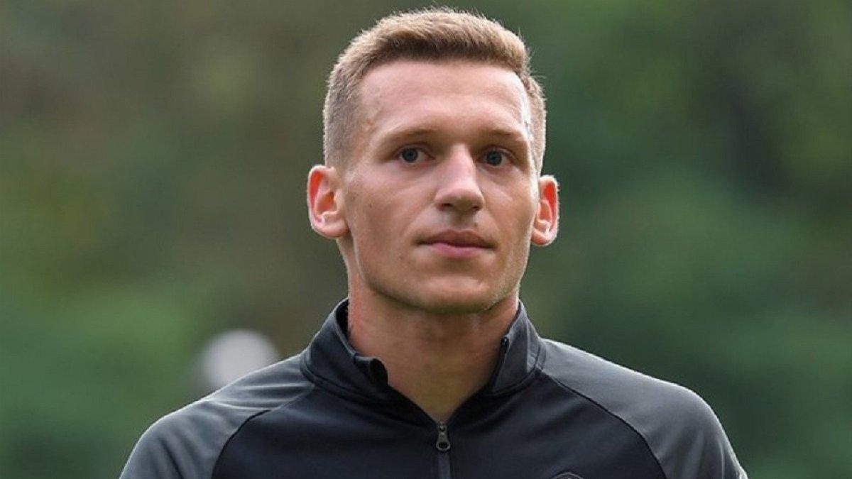 Нападник Шахтаря покинув розташування збірної України U-21 – Ротань довикликав 16-річного гравця