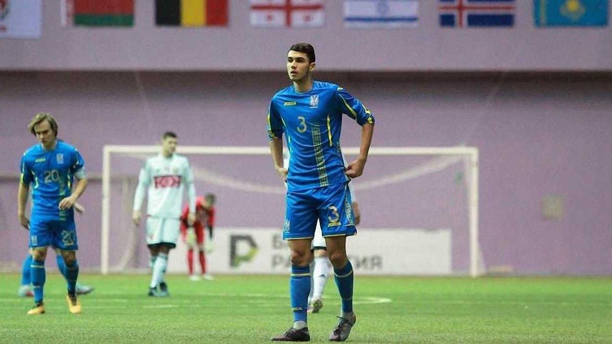 Захисник Динамо зацікавив клуби Іспанії та Італії