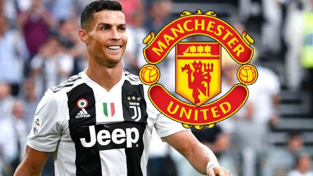 Манчестер Юнайтед начал переговоры о возвращении Роналду – Ювентус готов сделать огромную скидку