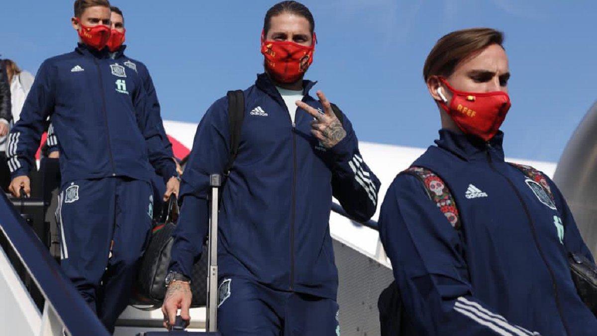 Рамос повторил рекорд Буффона по количеству матчей среди европейских сборных