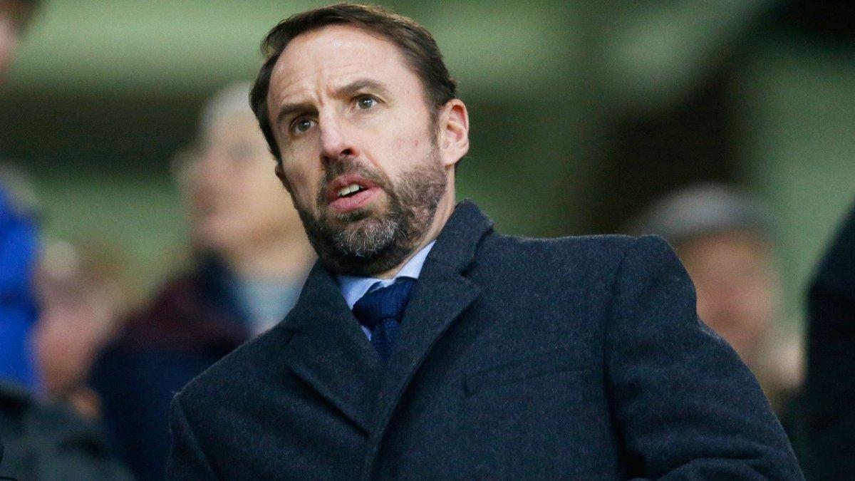 Саутгейт признался, что боится тяжелой болезни – виноват футбол