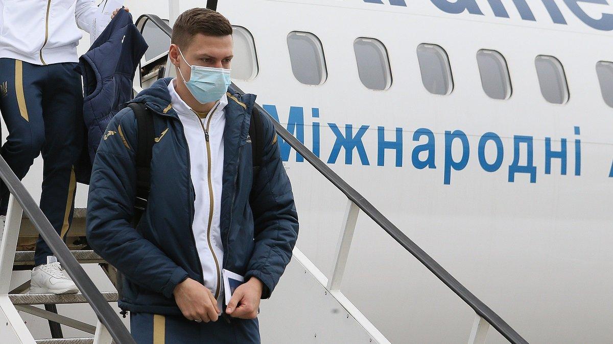 Матвієнко – про поразку від Польщі: Будемо сподіватися, що голи залишили на Лігу націй