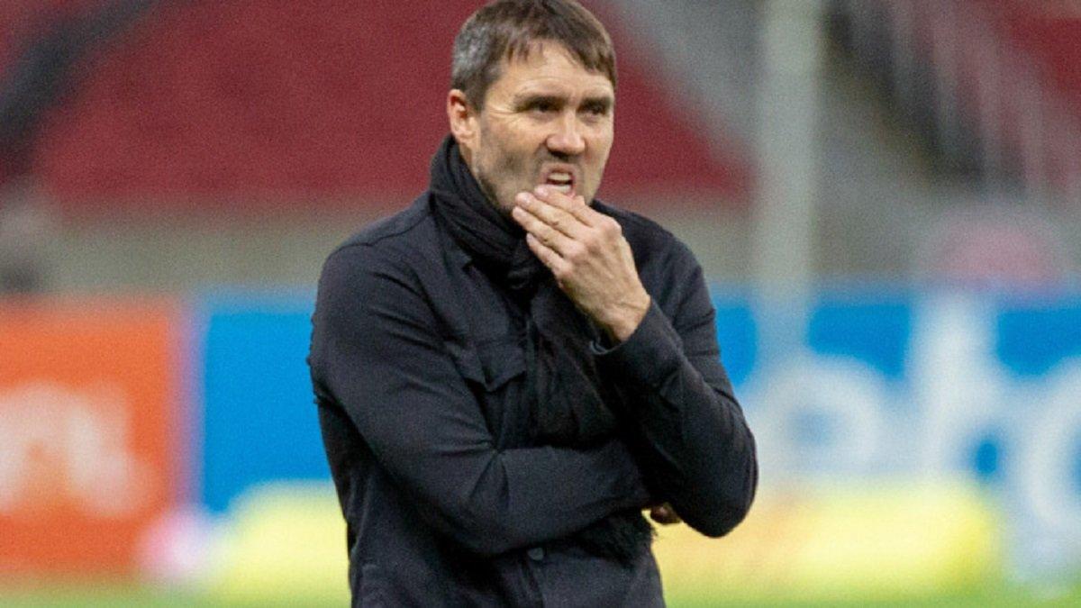 Сельта объявила о назначении нового тренера