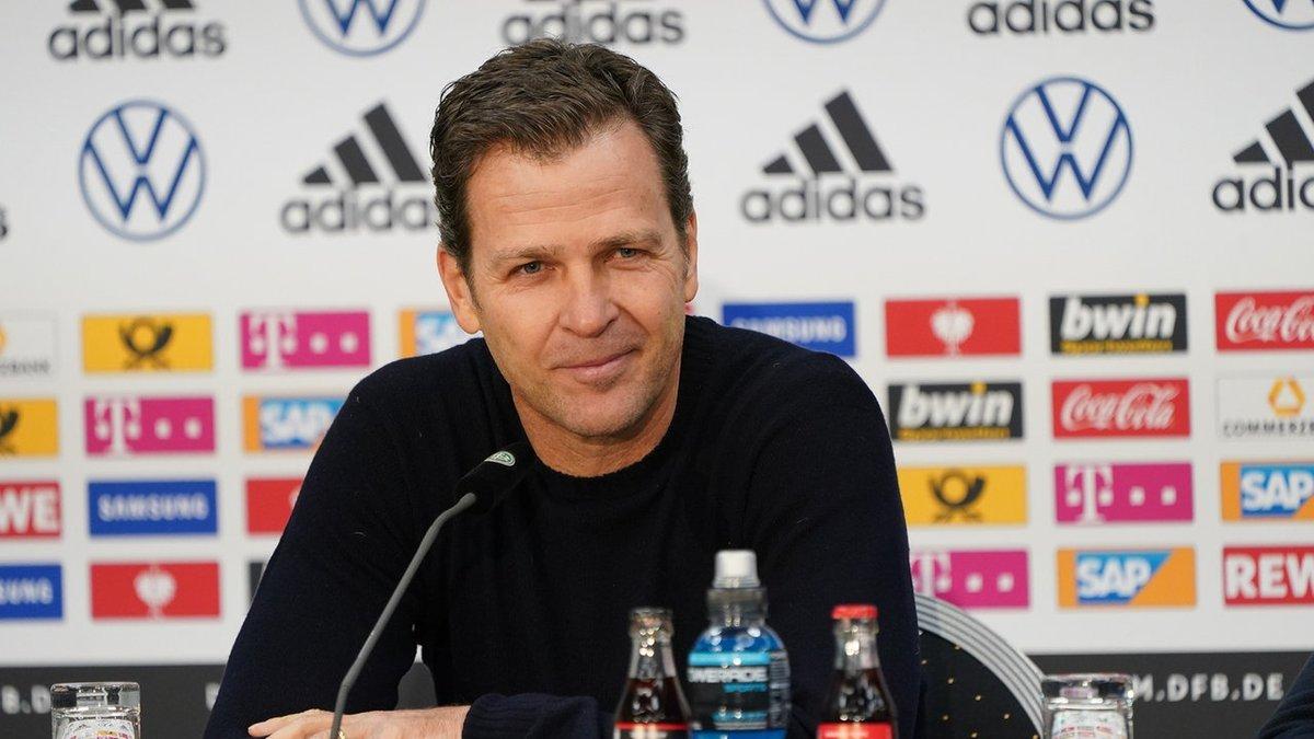 Бірхофф застеріг збірну Німеччини від недооцінки України
