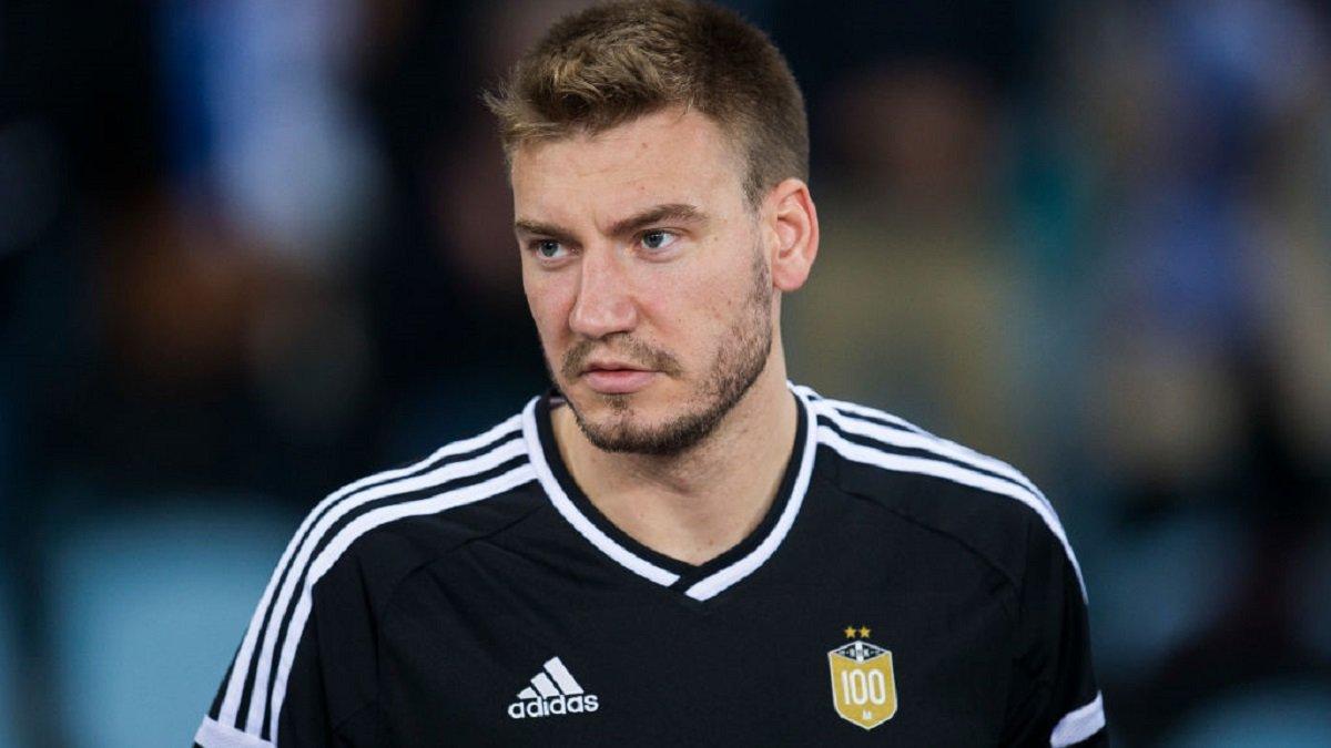 Дуелунд: Бендтнер просив передати керівництву Динамо, що він хоче грати за київський клуб