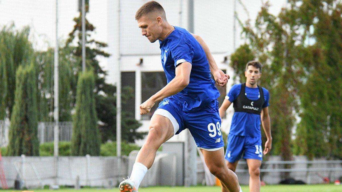 Дуэлунд раскрыл причину, которая заставила отписаться от соцсетей Динамо и игроков команды