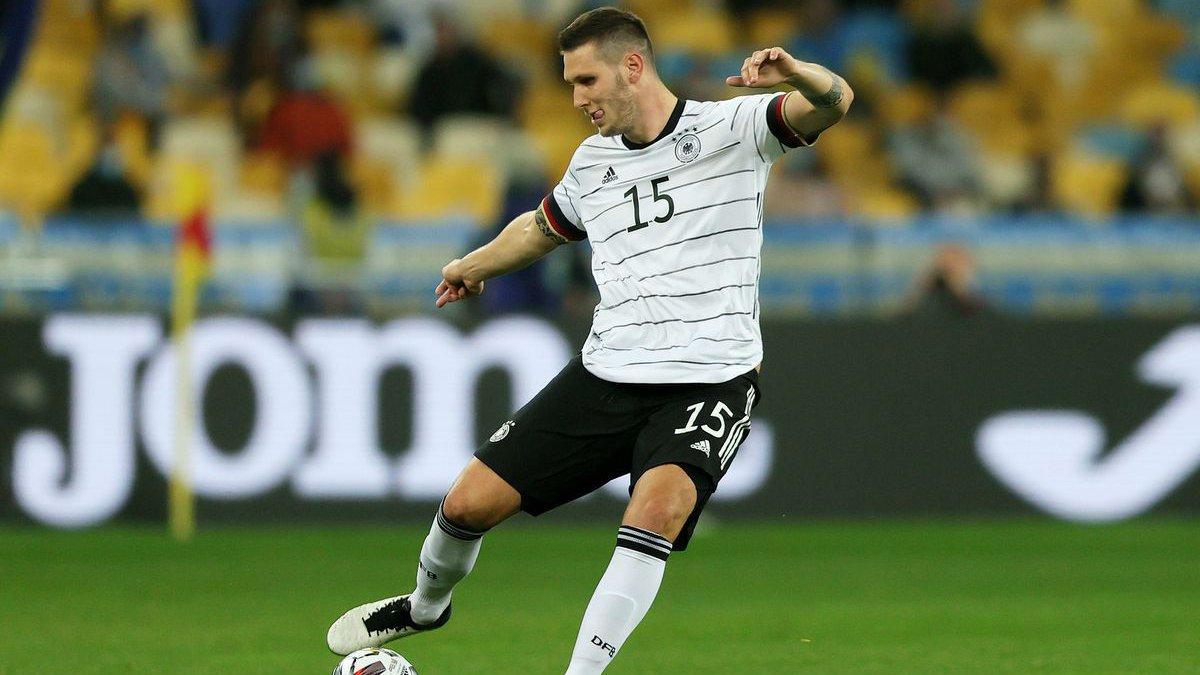 Сборная Германии получила усиление перед матчем с Украиной в Лиге наций