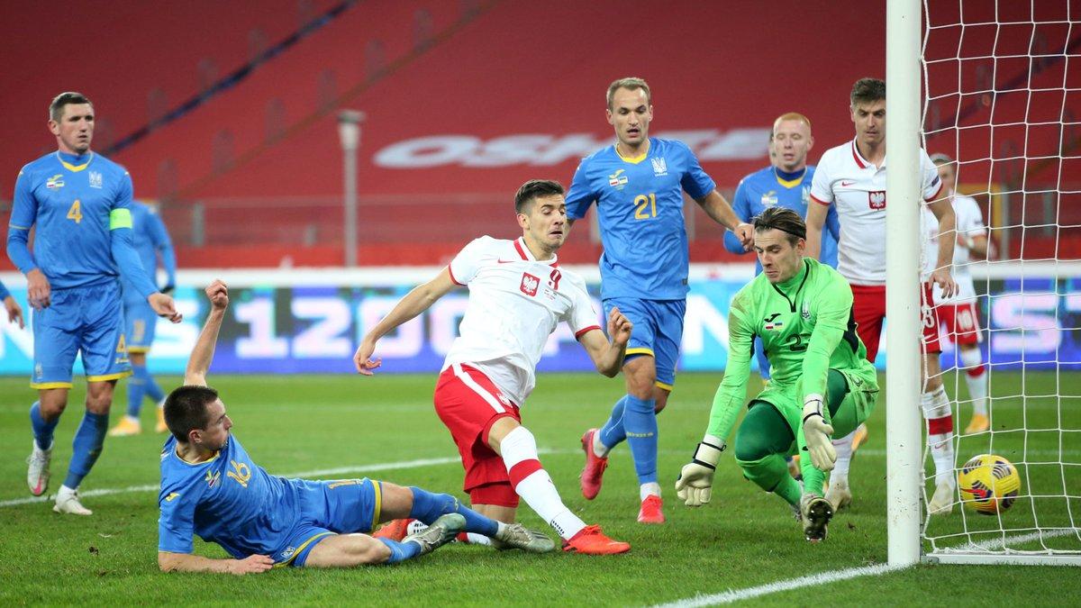 Як Зідан відреагував на гру Луніна, і що чекає далі: Польща вибухнула після фіаско України, а з Реала зателефонували