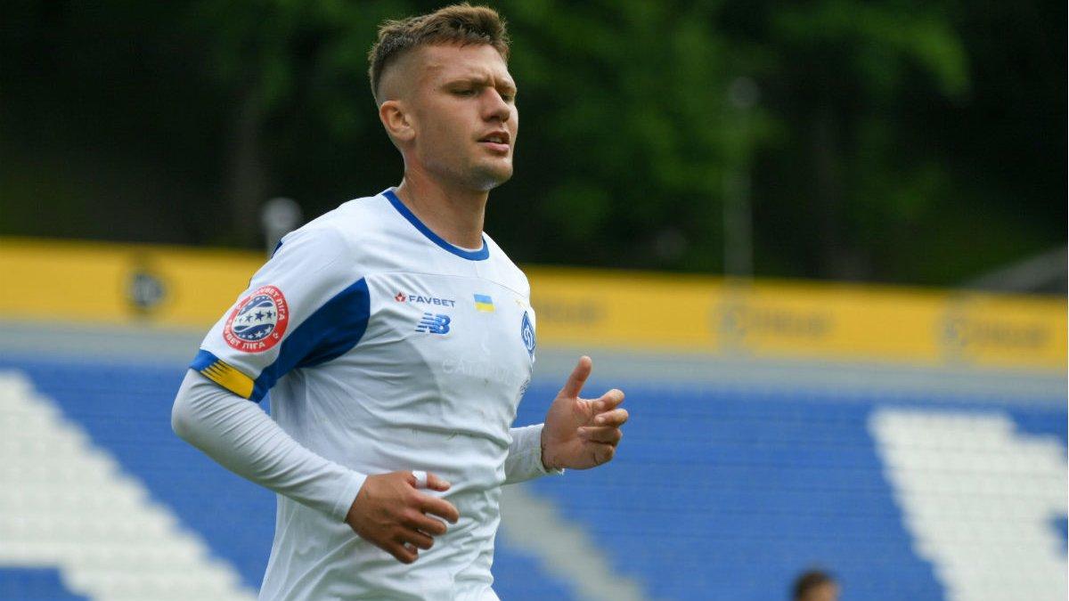 Дуэлунд оценил свои шансы на уход из Динамо