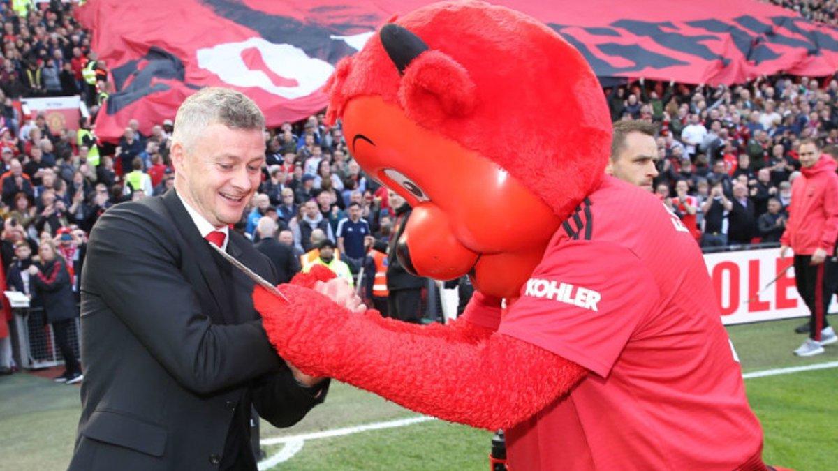 Вудворд снял все вопросы относительно увольнения Сульшера из Манчестер Юнайтед