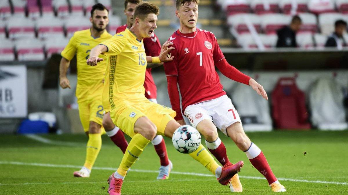 Мальта U-21 – Украина U-21: анонс матча отбора к Евро-2021
