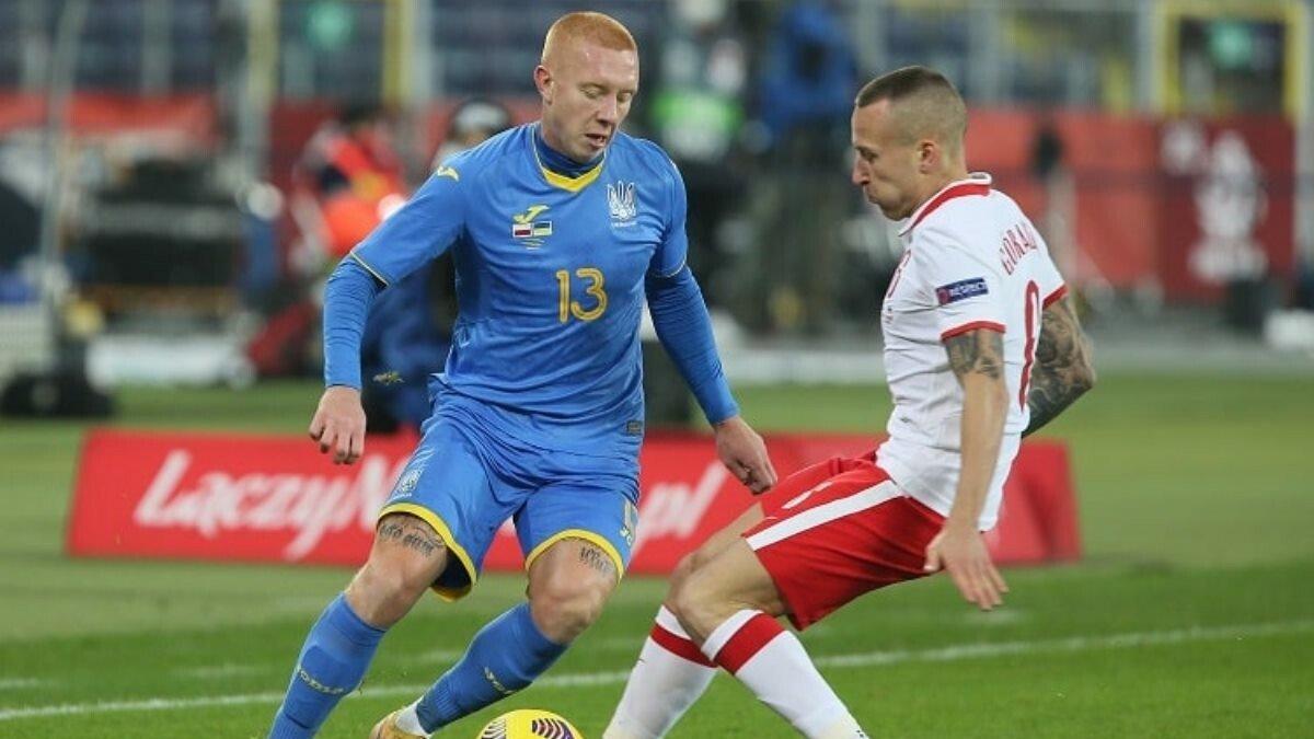 Конопля: В везении сборной Польши тоже есть мастерство