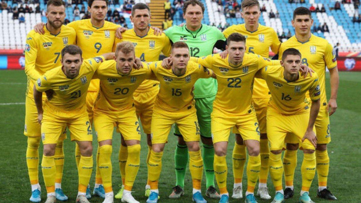Ярмоленко та ще троє гравців збірної України захворіли на коронавірус – матч із Німеччиною під питанням
