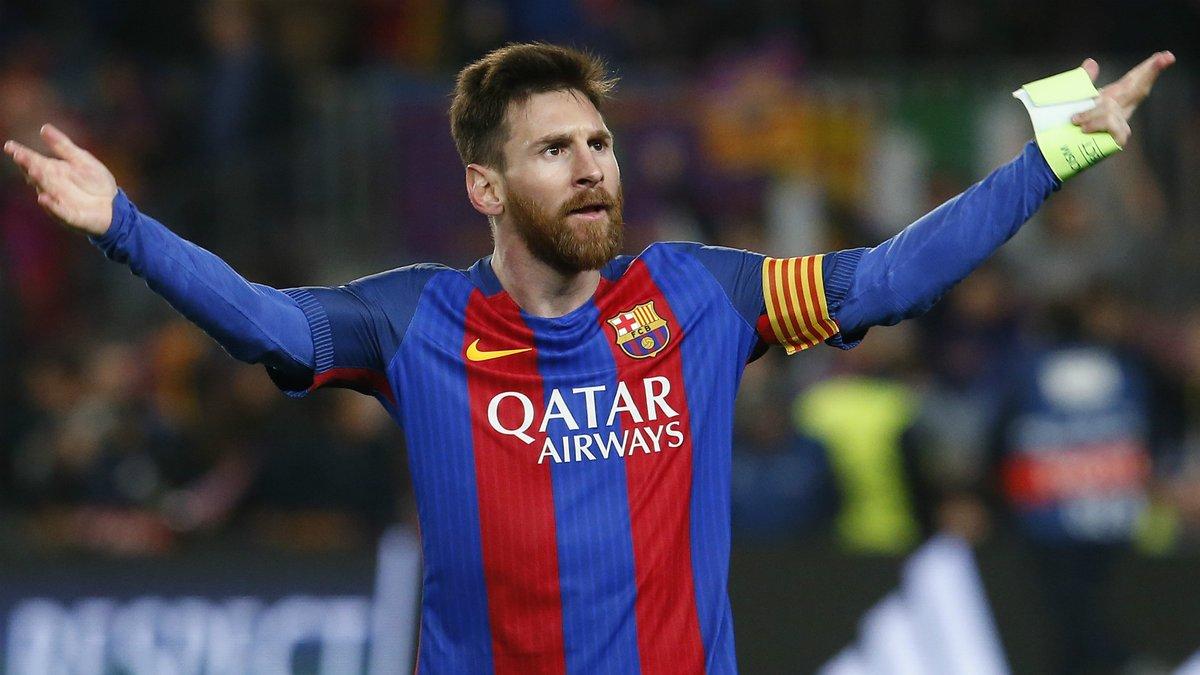 Барселона летом выплатит Месси солидный бонус за лояльность каталонскому клубу