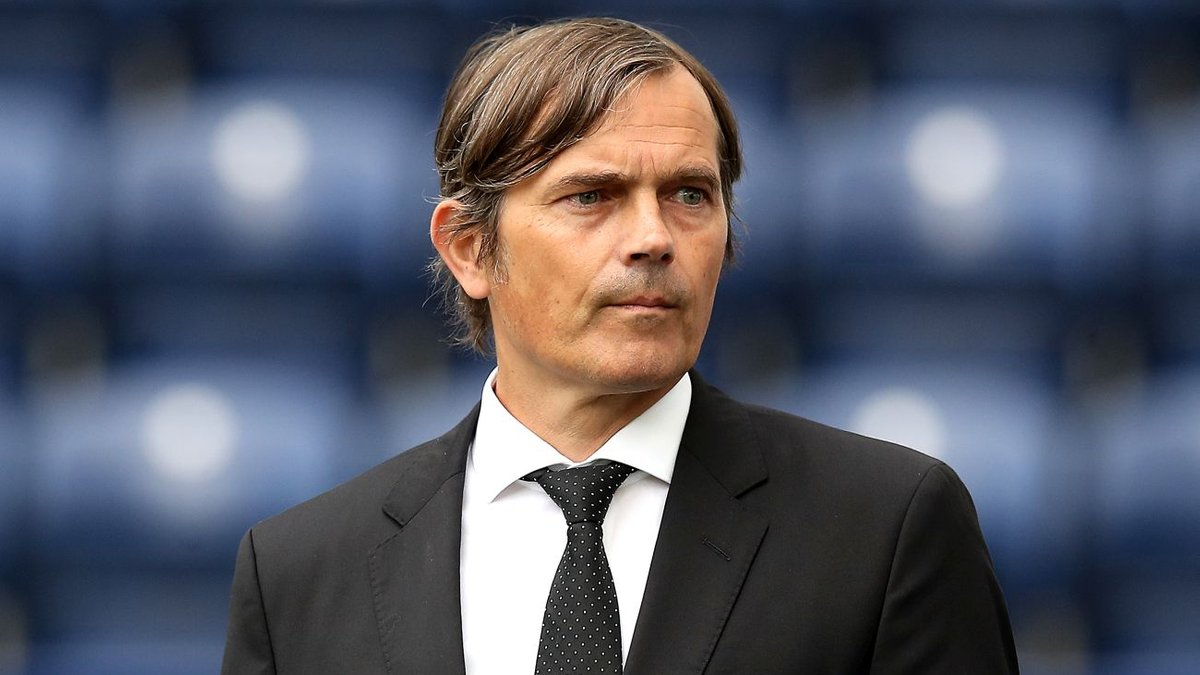 Коку уволен с поста главного тренера Дерби Каунти – команда на дне Чемпионшипа