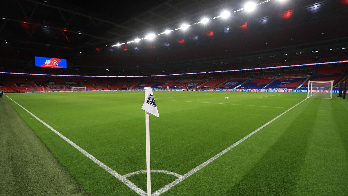 УЕФА сделал заявление о возможности проведения всех матчей Евро-2020 в Великобритании