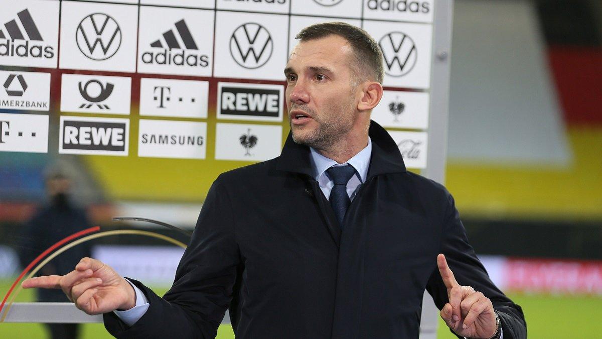 Збірна України встановила новий антирекорд у гостьових матчах