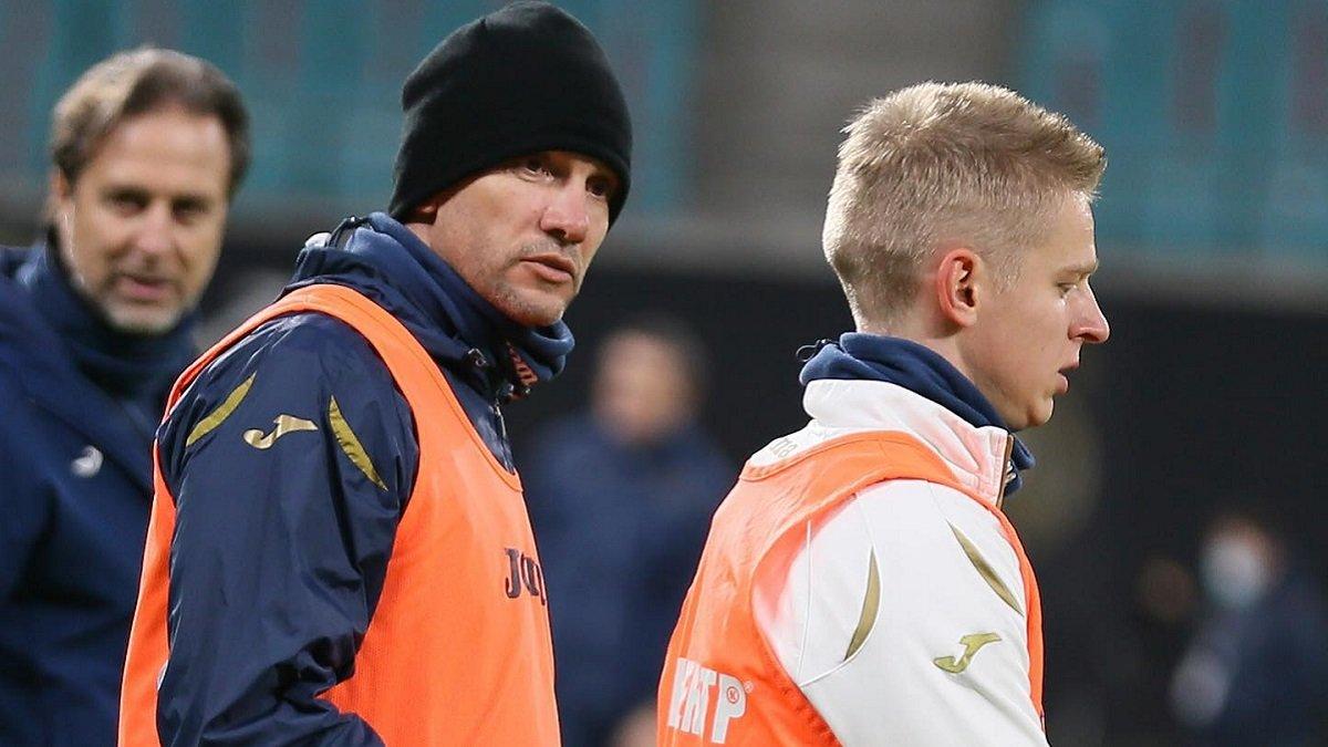 Зинченко желают смерти после матча с Германией – возмущенный хавбек обратился к фанатам