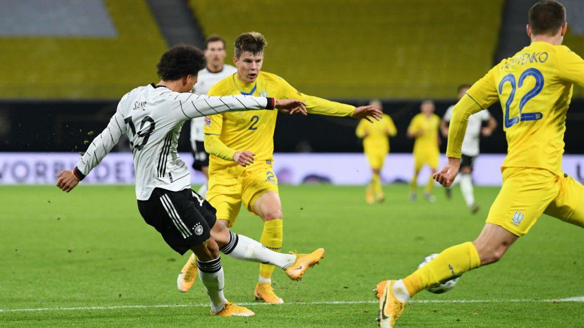 Саленко оцінив перспективи збірної України у вирішальному матчі Ліги націй зі Швейцарією
