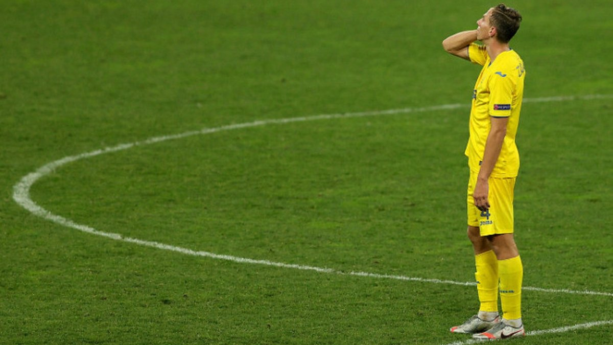 """""""Он ничего не придумывает"""", – Шевчук отметил прогресс молодого защитника сборной Украины"""